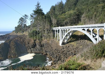 Bridge Otter Crest Lp Or