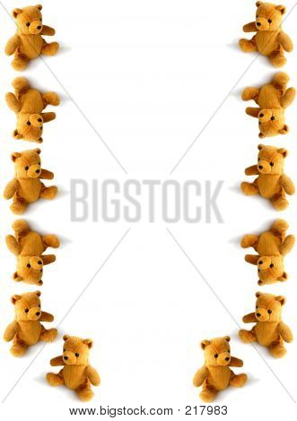 Tumbling Teddies