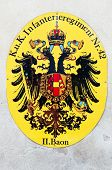 Habsburg Coat Of Arms