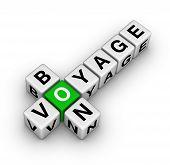picture of bon voyage  - bon voyage  - JPG