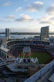 San Diego Baseball
