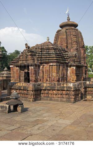 Mukteshvara Hindu Temple