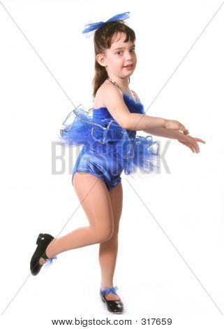 Kid Dancer