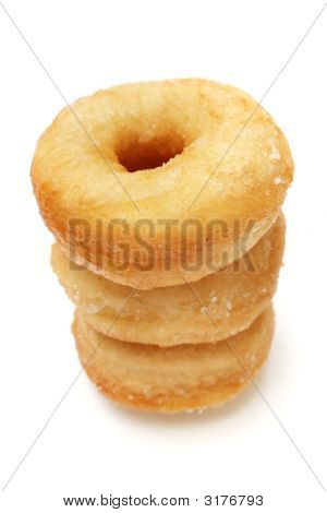 Donuts Stack