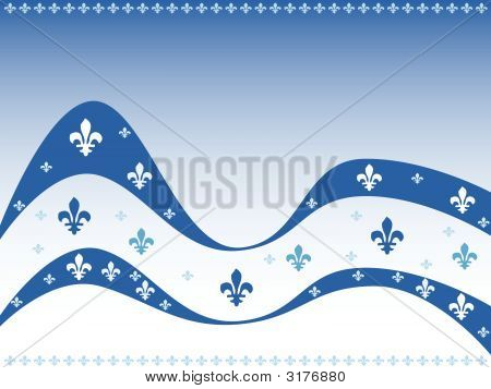 Quebec Background