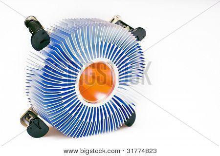 Computers cooler