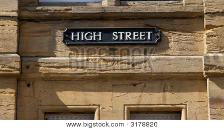 Highstreet