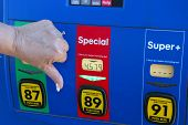 Thumbs Down To High Gas Prices