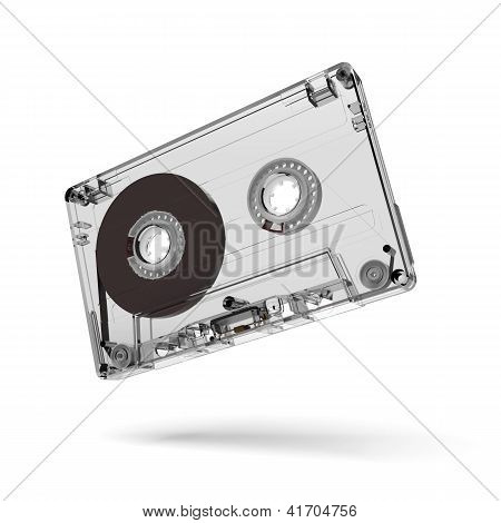 Cassete tape
