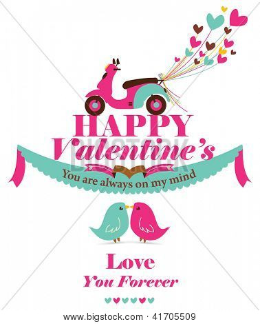 Happy Valentine - Sweet day