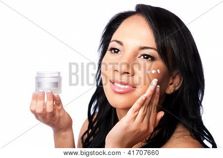 Facial Beauty - Skincare