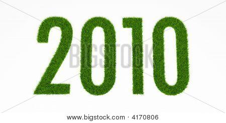 Grass 2010