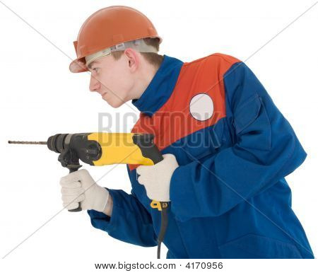 Builder And Perforator