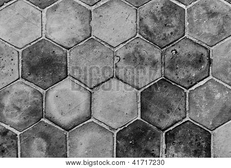 The Hexagonal Tiles