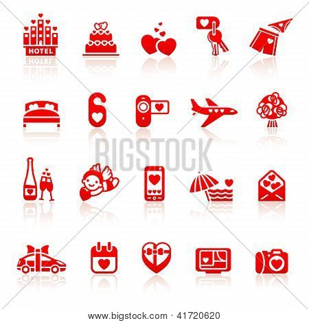 81_set Valentine's Day Red Icons, Romantic Travel Symbols.jpg