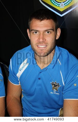 Tim Grant Nrl All Stars