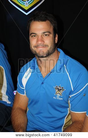 David Shillington Nrl All Stars