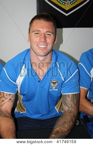 Shaun Kenny-Dowall Nrl All Stars