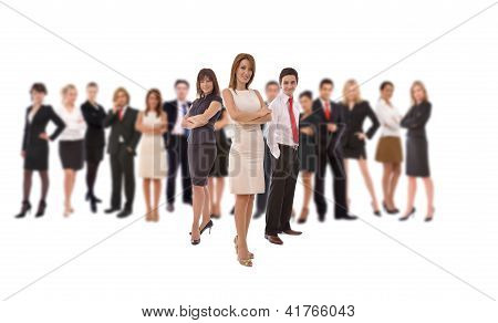 Big Diverse Business Group