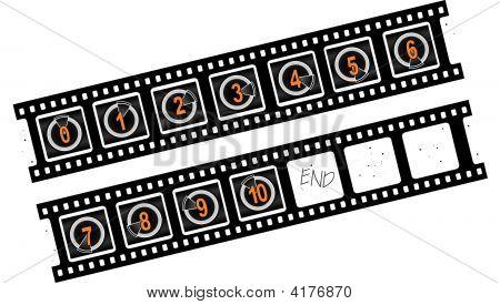 Movie Countdown