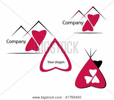 Company image - icons for Real Estate