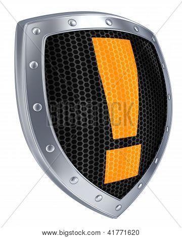 Shield Alert