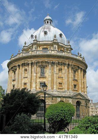Oxford Landmark