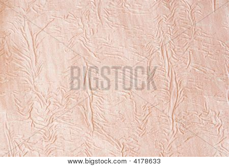 Decorative Pink Wallpaper