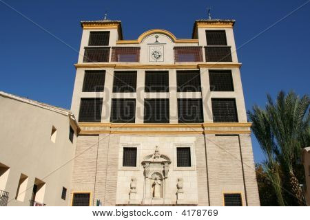 Murcia Church