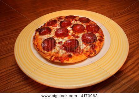 Pizza B