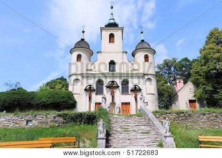 Koszeg, Hungary