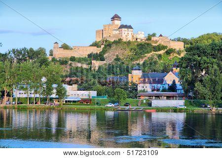 Slovakia - Trencin