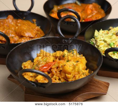 Indian Cusine