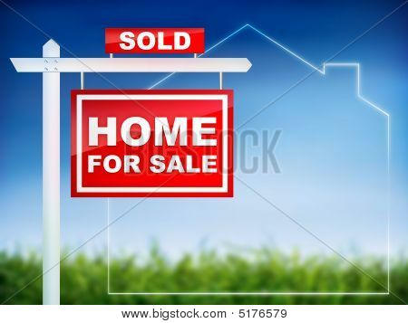 Home For Sale  Sold
