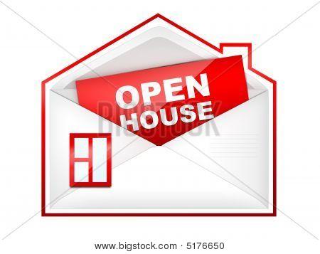 Envelop Open House