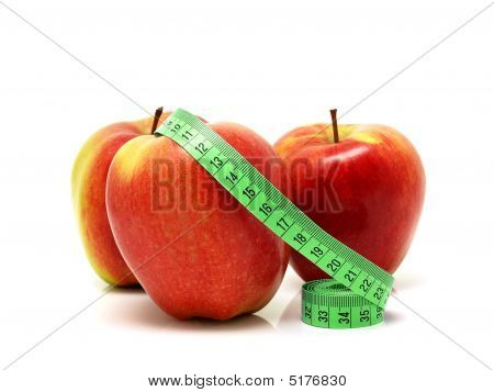 Health And Apples