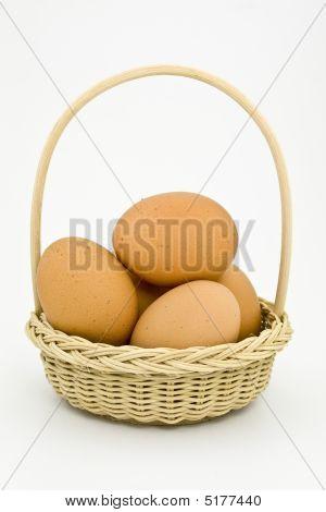 Eggs In One Basket