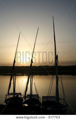 Nile River
