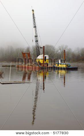 Lake Park Restoration