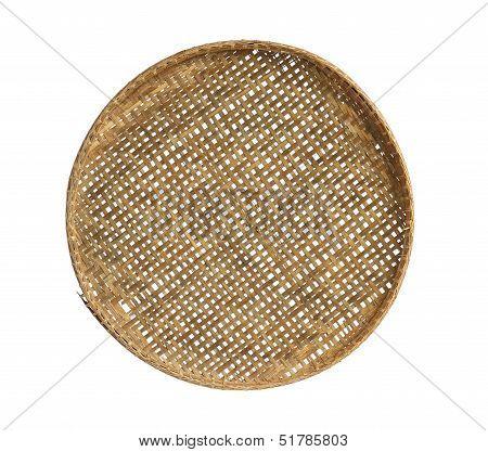 Threshing Basket