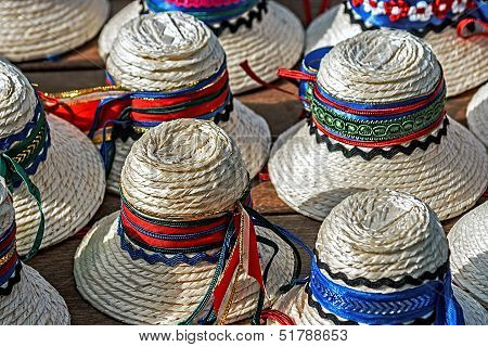 Hats For Mens Traditional Romanian-2