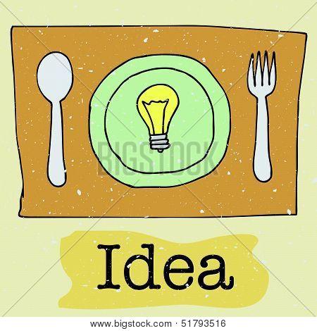 Idea To Eat