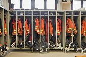 foto of medevac  - Firefighter suits - JPG