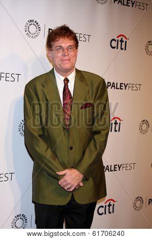LOS ANGELES - MAR 16:  Oliver Goldstick at the PaleyFEST -