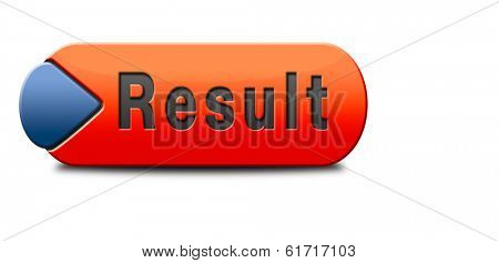 results and succeed business success be a winner in business elections pop poll or sports market result or market report business result business report election results