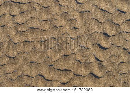 Volcanic Sand Background