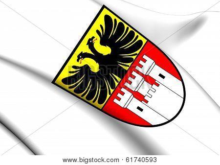 Duisburg Coat Of Arms