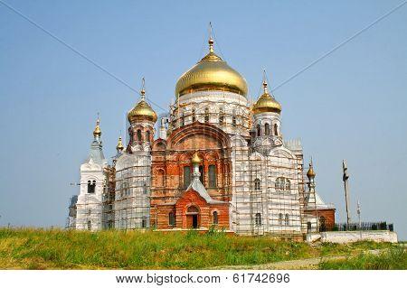 Belogorsky Convent
