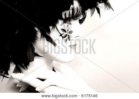 Artistic Portrature