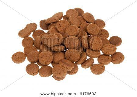 Pile Of Pepernoten